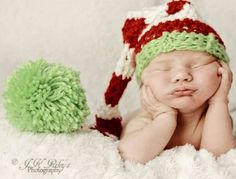 Order this hat for my little man this year!  Perfect for a cute Christmas photo shoot!