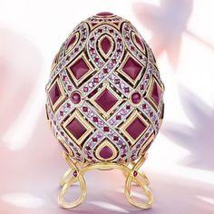 Коллекция пасхальных яиц Фаберже «Четыре сезона» — Jewellery Mag . Four Seasons Eggs Collection. Autumn.