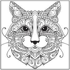 Image result for creative haven creative cats coloring book