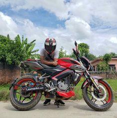 Bajaj Auto, Ns 200, Bike Couple, Pulsar, Best Youtubers, Namaste, Nepal, Krishna, Marvel
