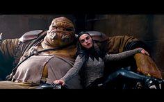 Star Wars VII - The Force Awakens