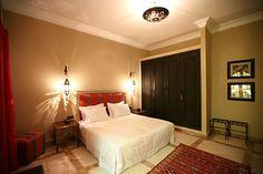 Chambre Oualidia - Villa Amira et SPA - Marrakech