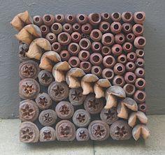 Aus Eco Art: Cardamatis and Saad: Gallery