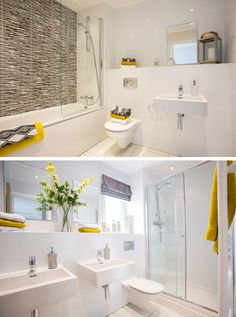The 25 best Stylish Bathroom ideas images on Pinterest   Bathroom     New homes Glasgow  Find this Pin and more on Stylish Bathroom ideas