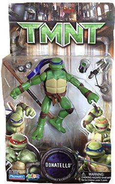 Teenage Mutant Ninja Turtles Movie Figure: Donatello Playmates http://www.amazon.com/dp/B000M4YQMC/ref=cm_sw_r_pi_dp_vKcqub0P1KJ63