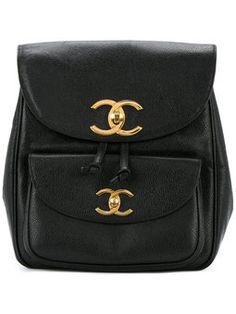 CC chain backpack