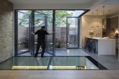 Galeria de Casas Brackenbury / Neil Dusheiko Architects - 1