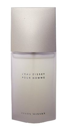 L`eau D`issey By Issey Miyake For Men. Eau De Toilette Spray 4.2 Ounces for only $52.91