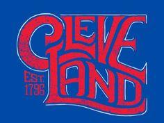 #Cleveland