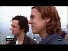 NRK news - Ylvis på verdens største TVshow i Hong Kong 11.22.2013