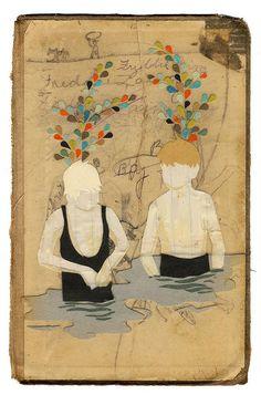 Art Journal/Hollie Chastain