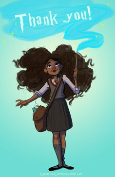 I have been absolutely floored by the number of kind messages and amount of support that I've gotten over the last couple of days from my Harry Potter fanart, I wanted to say thank you to all of you for all of your kindness!! (And THANK YOU for all...
