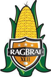 RAGBRAI 2014 logo is revealed http://ragbrai.com/2013/10/24/ragbrai-2014-logo-is-revealed/