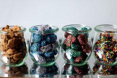 chocolate caramel crunch almonds + new kitchen favorites – smitten kitchen
