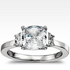 Design Your Own Engagement Ring | Blue Nile