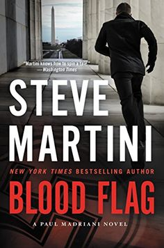 Blood Flag: A Paul M
