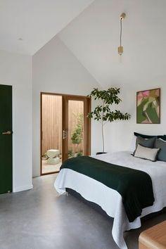 GalaHouse - Orange, NSW — pw studio Prefabricated Houses, Spare Room, Light And Shadow, Pavilion, Courtyards, Loft, Relax, Orange, Studio
