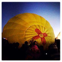 Albuquerque Balloon Fiesta!