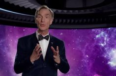 Bill Nye Explains How The Universe Speaks To Us In A Hilarious New Video | IFLScience