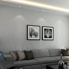 grey living housely background silver