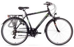 Sporti.pl - Rower Romet Wagant 1,0 LTD 2014