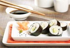 Comment faire des sushis maison? - Coup de Pouce