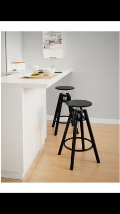 Ikea barstol dalfred