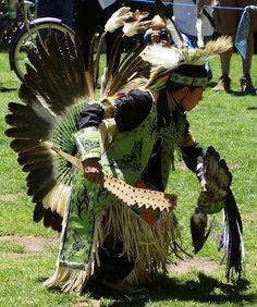 Native American Culture Beautiful!