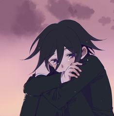 Why is kokichi sad?