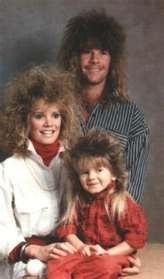 Like omg!  these pics gave me one helluva belly laugh...  all 80's hairstyles... what were we thinkin!  soooo  great!