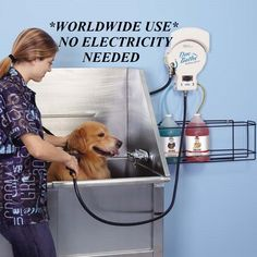 Dog Bath Shampoo