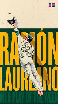 Ramones, Oakland Athletics, Baseball, Trading Cards, Mlb, Athlete, Glove, Collector Cards