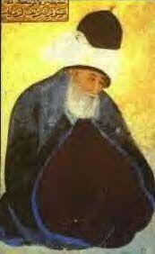 Jelal'uddin Rumi - 13th century Sufi mystic and poet
