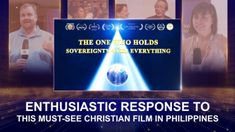 From February 25 to March 1, 2019, the Phenomenal Film Festival was held in the Philippines, where The One Who Holds Sovereignty Over Everything, a large-scale choral documentary produced by The Church of Almighty God won Best Music Score. The film, screened on the 28th, enjoyed an enthusiastic reception. One film festival judge expressed that this is an astounding film that is a must-see for every person. #FilmFestival #Christian #Bestmovie #Christian_video #ChristianDocumentary
