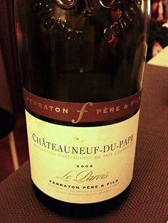 E o melhor vinho de 2015...(finalmente...) é...