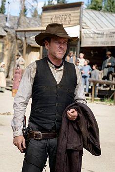 Kiefer Sutherland in Forsaken (2015)