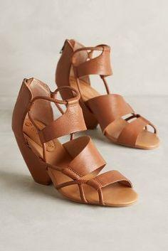 Corso Como Coco Sandals Brown Sandals