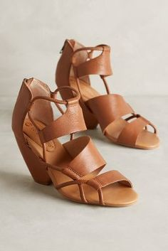 Corso Como Coco Sandals Brown Sandals