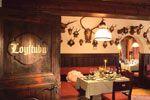 Loystubn, orignial erhaltene Kärntner Bauernstube und jetziges a la carte Haubenrestaurant in der Thermenwelt Hotel Pulverer in Bad Kleinkirchheim - Österreich http://www.loystubn.at