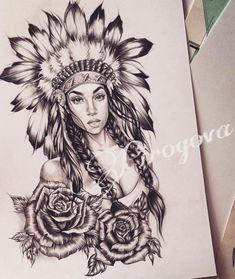 Black Premium by Emp Rebel Soul T-Shirt Black Premium by Empblack Premium by Emp Taino Tattoos, Tattoos 3d, Dope Tattoos, Tattoo Drawings, Body Art Tattoos, Sleeve Tattoos, Tattos, Tattoos Skull, Indian Women Tattoo