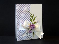 F4A83 Sending Many Thanks by ctorina - Cards and Paper Crafts at Splitcoaststampers