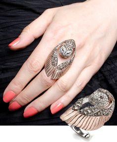 Ring by Arman Suciyan