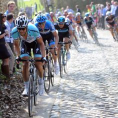 Boonen attacks at the Taaienberg Harelbeke by Cycling Weekly, Pro Cycling, Uci World Tour, Racing News, Live, Climbing, Photo Art, Toms, Bicycle