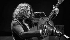 Why Chris Cornell Is The King Of Grunge