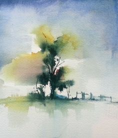 Binary Colors - Paintings by Michele Clamp: John Lovett Inspiration