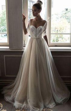 Wedding Dress ~ Elihav Sasson 2017