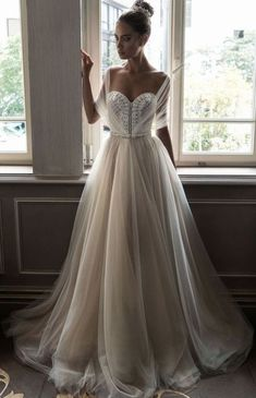 Wedding Dress ~ Elihav Sasson 2017