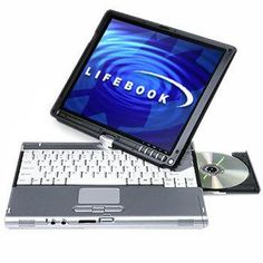 Laptopuri second hand Fujitsu LifeBook Pentium M 745 Book Of Life, Second Hand, Two Hands, Monitor, Laptop, Laptops