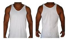 Camiseta Regata De Tfm Dry Fit - 5º A - Malhação/musculação 20% OFF