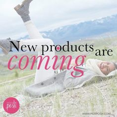 Perfectly Posh Fall Winter Products 2016